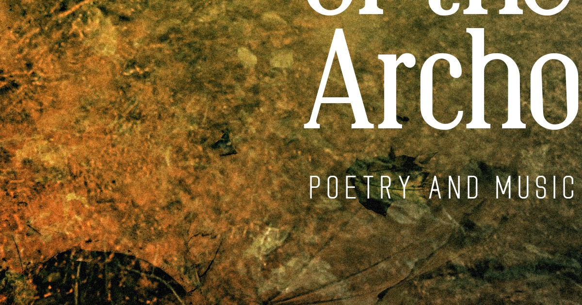 archons poetry and music